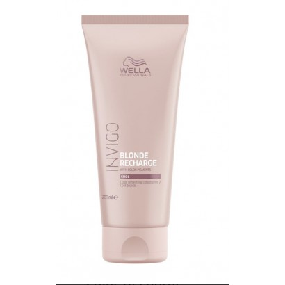 Invigo blonde recharge Conditioner