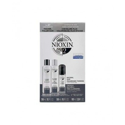Nioxin No. 2 Kit 300ml - 300ml - 100ml